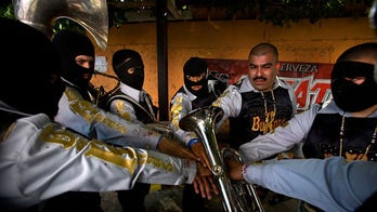 Mexican 'Corrido' Music Becomes Anthem for Drug Traffickers, Film Shows