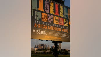 Nashville Museum on African American Music Planned