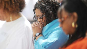 National Day of Prayer: Let's pray that the church lives up to its responsibilities