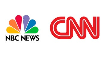 Trump slams 'dishonest' CNN, NBC over criticism of local TV station group warning about 'fake news'
