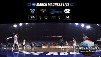 Intel True VR shoots and scores with March Madness coverage