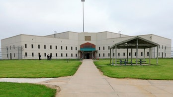 One inmate seriously injured, fire started after 16 cells unexpectedly open at Nebraska prison