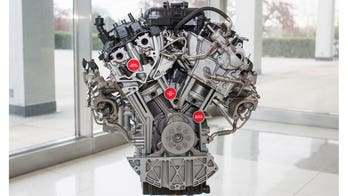 Ford's turbo truck engine gets power boost for 2017