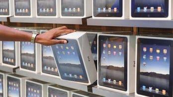 El nuevo iPad entró en producción