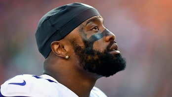 Minnesota Vikings defender Everson Griffen threatened hotel shooting, reports say