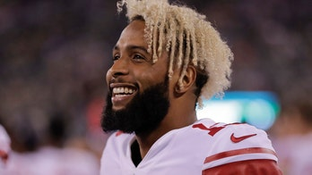 NFL team hired private investigator to track Odell Beckham Jr. as trade rumors swirled: report