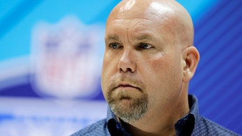 Arizona Cardinals GM told officer he was director of security before DUI arrest, police say