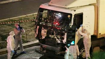 Police ask Nice to delete surveillance images of attack
