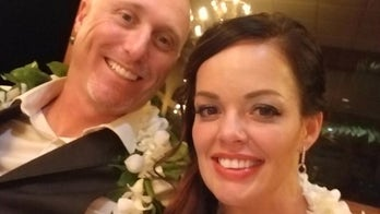Bride paralyzed in boogie board accident days after Maui wedding