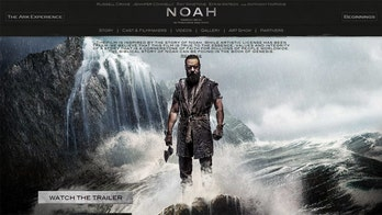 A message for my fellow Christians: chill out, 'Noah' is just a movie