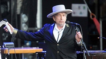 Bob Dylan wins Nobel prize in literature: Watching an unpredictable master at work