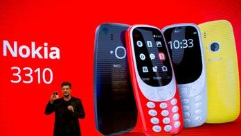 MWC: Nokia 3310 returns, Samsung teases Galaxy S8