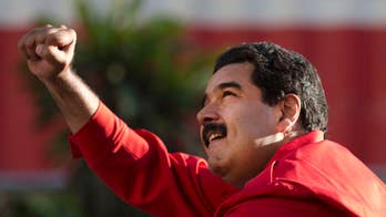 Venezuela contesting elections; opposition on verge of losing supermajority in assembly