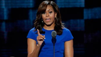 Opinion: The children Michelle Obama didn't mention