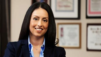 L.A.'s First Latina Councilwoman In 25 Years Talks About Making History