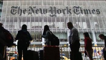 Pundit says media should expose Trump in 2020 campaign