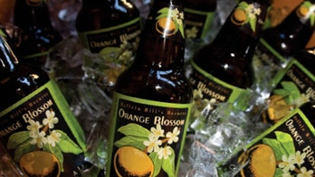 Beers That Have Gone Fruity