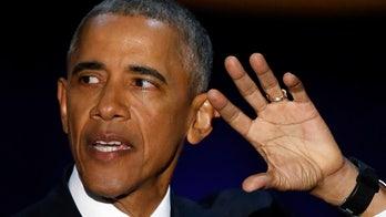 The hidden message in Obama's 'farewell' speech