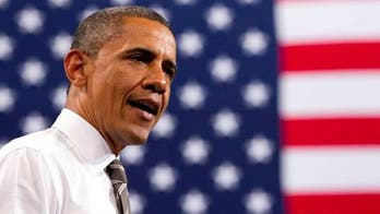 Latinos Rumored to be Considered for Top Posts in Second Obama Administration