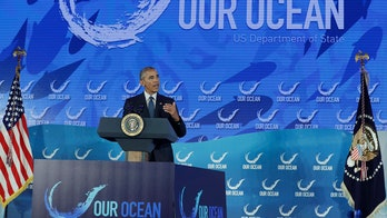 Obama's new ocean preserves are bad for the environment and for people