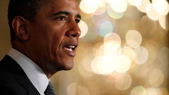 Could the black vote cost Obama the election?