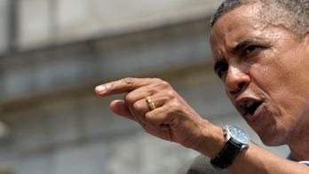 Obama and Axelrod: A 2012 political mean team?