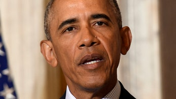 After Orlando, Obama drops most partisan speech ever