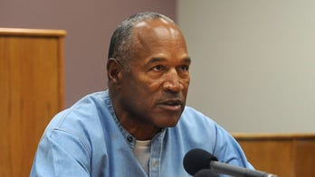 Since release, O.J. Simpson a man about town in Las Vegas