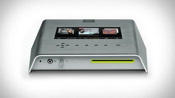 The Big Ticket: Olive O6HD Music Server