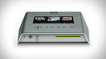 The Big Ticket: Olive O6HD Music Server