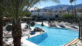Travel: Palm Springs In 5...