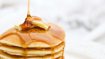 Pancakes might be the key to curing glaucoma
