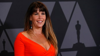 'Wonder Woman' director Patty Jenkins says she already knows the plot of the series' 3rd movie