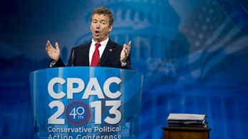 Conservatism cannot survive a libertarian takeover