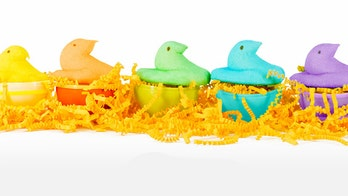 6 things you didn't know about Peeps and Cadbury Eggs