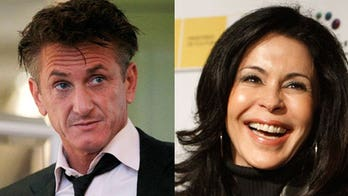 Maria Conchita Alonso Sticks to Calling Sean Penn a Communist, Apologizes for Using Profanity