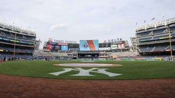 Yankees will liven up stadium 鈥榓byss鈥� with piped-in noise, music