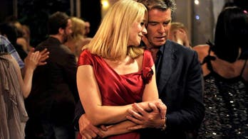 QA: Pierce Brosnan drew from his experience as a widower in 'Love Is All You Need'