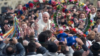 Pope Francis, one year later -- calling us to a deeper faith