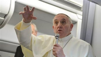 What Pope Francis really said about gays -- and no, it's not new