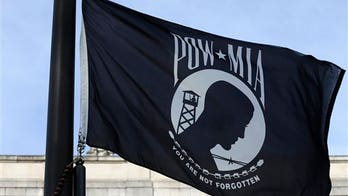 Latest attack on POW/MIA religious symbol is cruel