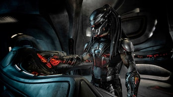 'Predator' hits No. 1 at US box office, needs win in international market to offset high cost