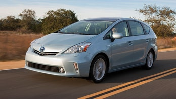 Woman refuses to pull over for police because her Prius has 's---ty' tires