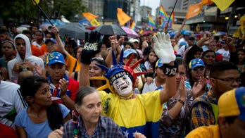 Venezuela counts down to Sunday crucial vote, ruling party risks unprecedented defeat
