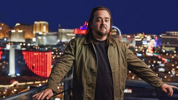 'Pawn Stars' star Chumlee lowers price on Las Vegas party house