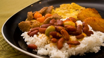 5 Traditional Puerto Rican Foods I Wish My Daughter Ate
