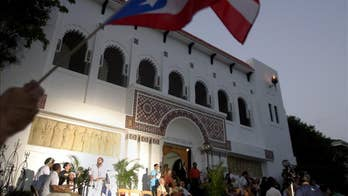 Puerto Rico's Economy Is In Shambles, It Must Be Rejuvenated