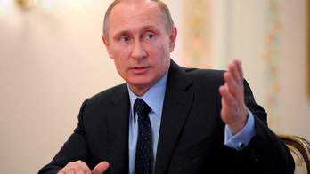 Time to use an economic warfare strategy against Putin