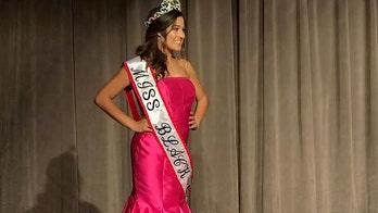 Biracial UT pageant winner slammed as 'not black enough' on Twitter