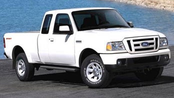 Ford, Mazda add thousands of pickups to do-not-drive list for airbag danger